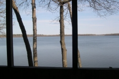 Cabin 3 Lake View