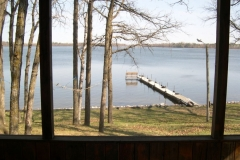 Cabin 4 Lake View