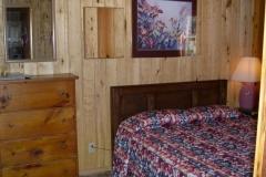 Cabin 4 Queen Bd
