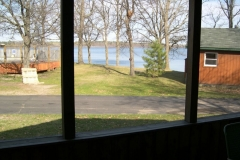 Cabin 9 Lake View