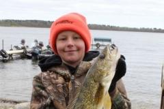 fishing opener 2015 kolby fish
